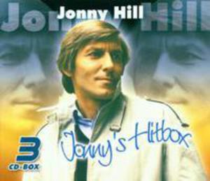 Jonny's Hitbox - 2839428947