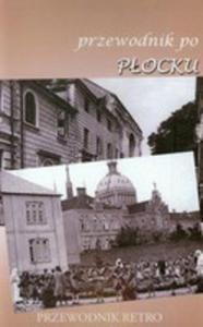 Przewodnik Po Płocku. Przewodnik Retro - 2839323065