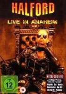 Live In Anaheim - 2839268890