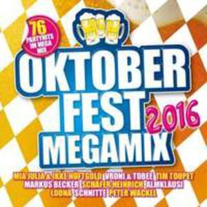 Oktoberfest Megamix 2016 - 2840465315