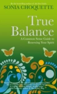 True Balance - 2839923541