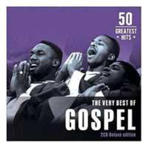 The Very Best Of Gospel - 2839229019