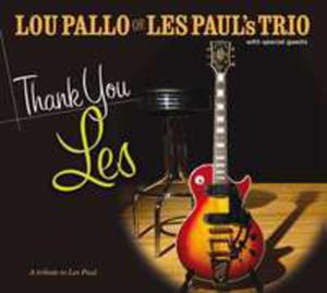 Thank You Les - A. . - 2839336141