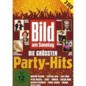 Bams - Die Groessten Party - - 2842388370