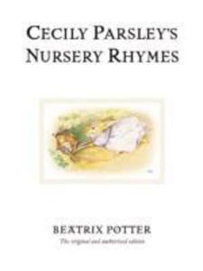 Cecily Parsley's Nursery Rhymes - 2839879624