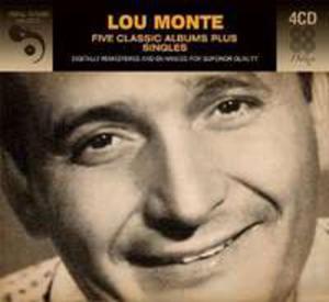 5 Classic Albums Plus - 2840370873