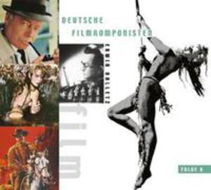 Deutsche Filmkomponisten - 2839417990