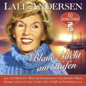 Blaue Nacht Am Hafen - 2842406821