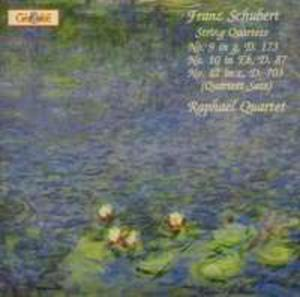 String Quartet No. 9 In G - 2845994516