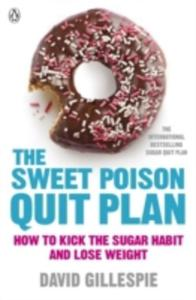 The Sweet Poison Quit Plan - 2845334538