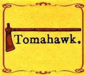 Tomahawk - 2839225707