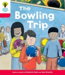 Oxford Reading Tree: Decode And Develop More A Level 4: The Bowling Trip - 2870625863
