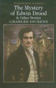 The Mystery Of Edwin Drood - 2839982491