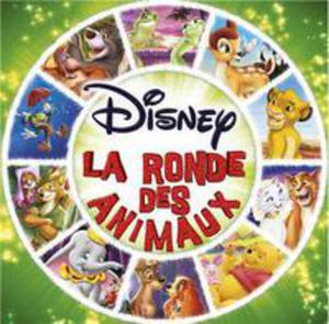La Ronde Des Animaux - 2839346380