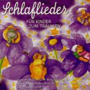 Schlaflieder Fuer Kinder - 2839312227