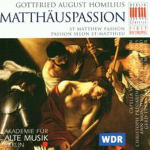 Matthaus Passion - 2839327622