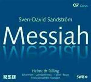 Mesiah - 2839265076