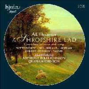 A Shropshire Lad - 2839203350