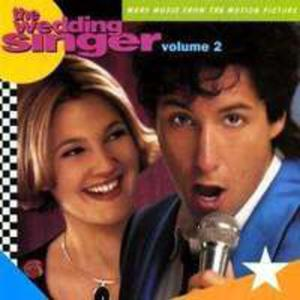 Wedding Singer Vol. 2, The - 2839245007