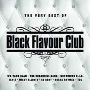 Black Flavour Club- - 2850527191
