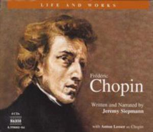 Life & Works Of Chopin - 2839682660