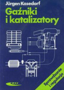 Gaźniki I Katalizatory - 2839210952
