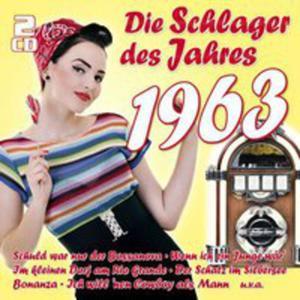 Die Schlager Des Jahres63 - 2839342272