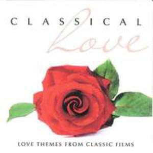 Classical Love - Ltd 27tr - - 2839353848