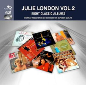 8 Classic Albums Vol. 2 - 2839337018