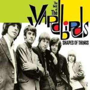 Shapes Of Thing - The Best Of - 2839269859