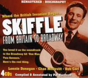 Skiffle From Britain To. . - 2839347673