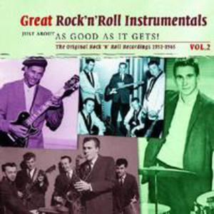 Great Rock 'N Roll Inst. 2 - 2839342645