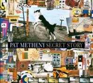 Secret Story (Expanded & Remastered) - 2845961051