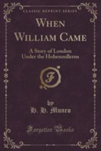 When William Came - 2852883055