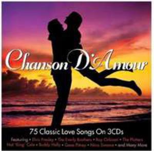 Chanson D'amour - 2840088870