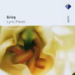 Grieg: Lyric Pieces For Piano - 2868659138