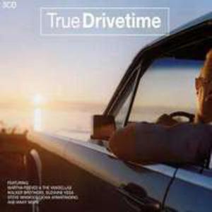 True Drivetime - 2839409867