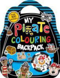 Colouring And Sticker Books - 2840069238