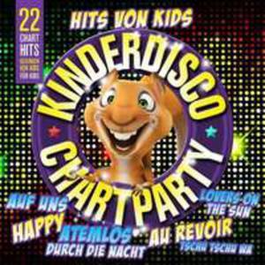 Charts Kids-kinder.. - 2840101381