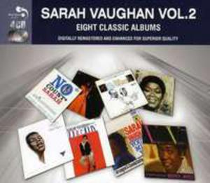 8 Classic Albums Vol. 2 - 2839384691