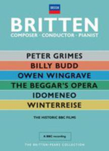 The Britten - Pears Collect - 2839302249