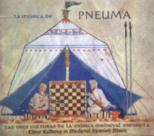 Tres Culturas De La Musica Medieval Espanola - 2868652230
