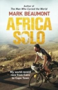 Africa Solo - 2840419413