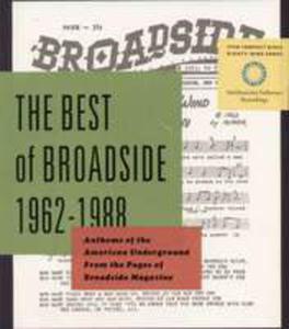 Best Of Broadside 1962 - 88 - 2839360583