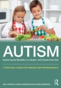 Autism: Exploring The Benefits Of A Gluten And Casein Free Diet - 2849002343