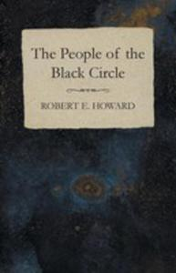 The People Of The Black Circle - 2860792730