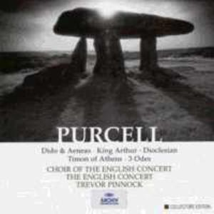 Purcell Operas - 2845319397