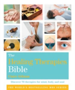 The Healing Therapies Bible - 2848190244