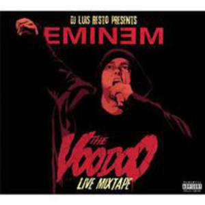 The Voodoo Live Mixtape - 2839295593