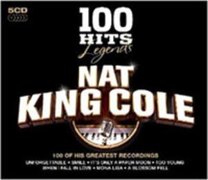 100hits - Nat King Cole - 2839314117